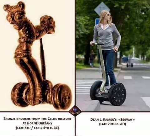z segway alt old ancient